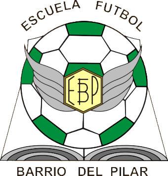 Escudo de E.F. BARRIO DEL PILAR (MADRID)