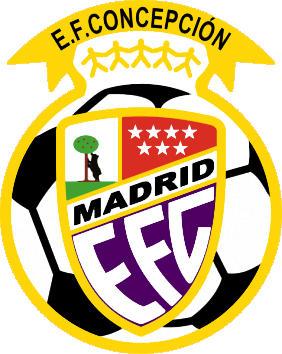 Escudo de E.F. CONCEPCIÓN (MADRID)