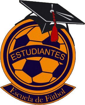 Escudo de E.F. ESTUDIANTES ALCORCON (MADRID)