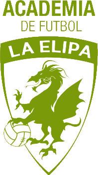 Escudo de E.F. LOS PINOS DE MORATALAZ (MADRID)