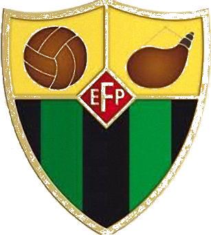 Escudo de E.F. PERISO (MADRID)