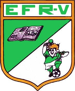 Escudo de E.F. RIVAS-VACIAMADRID (MADRID)