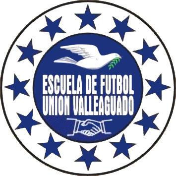 Escudo de E.F. UNION VALLEAGUADO (MADRID)