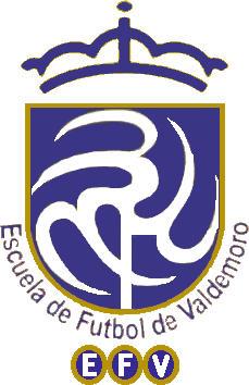 Escudo de E.F. VALDEMORO (MADRID)