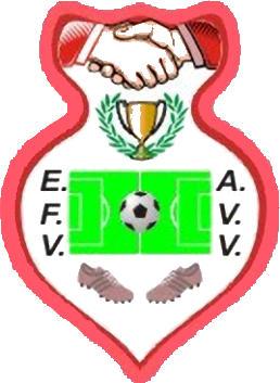 Escudo de E.F. VICÁLVARO (MADRID)