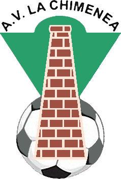 Escudo de E.F.A.V. LA CHIMENEA (MADRID)
