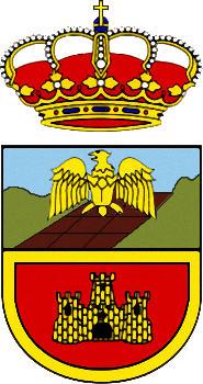 Escudo de E.M. TORREJÓN DE LA CALZADA (MADRID)