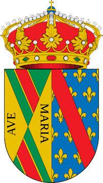 Escudo de E.M.F. C.D. COBEÑA (MADRID)