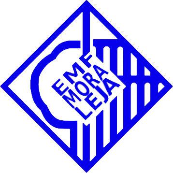 Escudo de E.M.F. MORALEJA DE ENMEDIO (MADRID)
