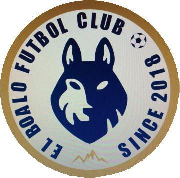 Escudo de EL BOALO F.C. (MADRID)
