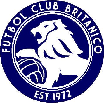 Escudo de F.C. BRITANICO DE MADRID (MADRID)