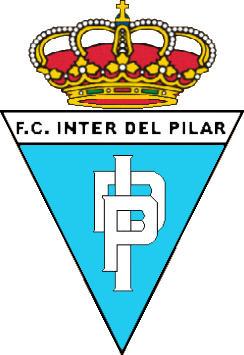 Escudo de F.C. INTER DEL PILAR (MADRID)