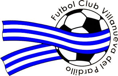 Escudo de F.C. VILLANUEVA DEL PARDILLLO (MADRID)