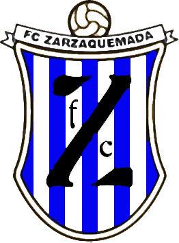 Escudo de F.C. ZARZAQUEMADA (MADRID)