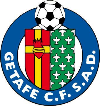Escudo de GETAFE C.F. (MADRID)