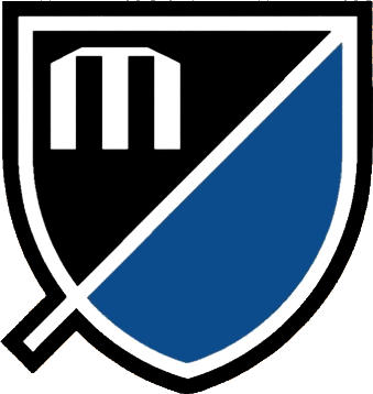 Escudo de MÓSTOLES BALOMPIÉ (MADRID)