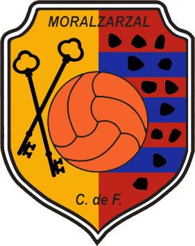 Escudo de MORALZARZAL C.F. (MADRID)