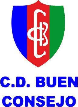 Escudo de NUESTRA SEÑORA DEL BUEN CONSEJO (MADRID)