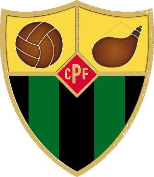 Escudo de PERISO C.F. (MADRID)