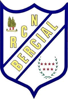 Escudo de R.C. NUEVO BERCIAL (MADRID)