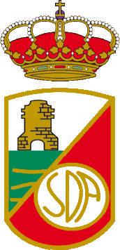 Escudo de R.S.D. ALCALÁ (MADRID)