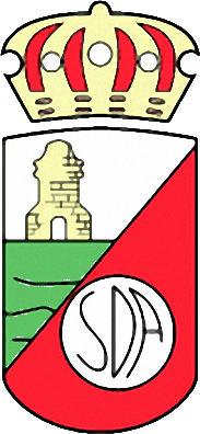Escudo de R.S.D. ALCALA  (MADRID)