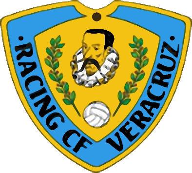Escudo de RACING C.F. VERACRUZ (MADRID)