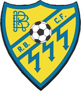 Escudo de RAYO BRUNETE C.F. (MADRID)