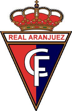 Escudo de REAL ARANJUEZ C.F. (MADRID)