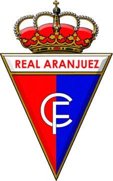 Escudo de REAL ARANJUEZ CF (MADRID)
