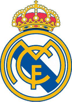 Escudo de REAL MADRID CF (MADRID)