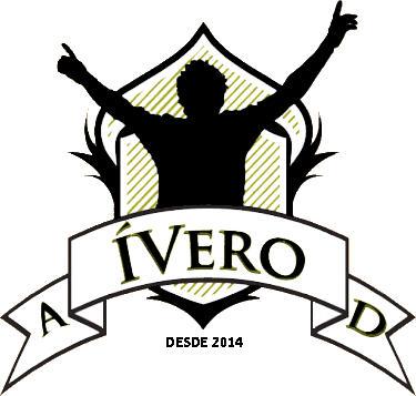 Escudo de S.A.D. ÍVERO (MADRID)