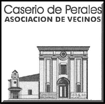 Escudo de S.A.D. A.V. CASERIO DE PERALES (MADRID)