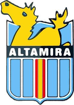 Escudo de S.A.D. ALTAMIRA (MADRID)