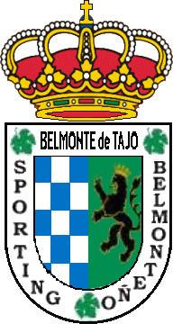 Escudo de SPORTING BELMONTEÑO (MADRID)