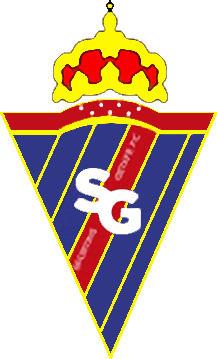 Escudo de SPORTING GETAFE F.C. (MADRID)