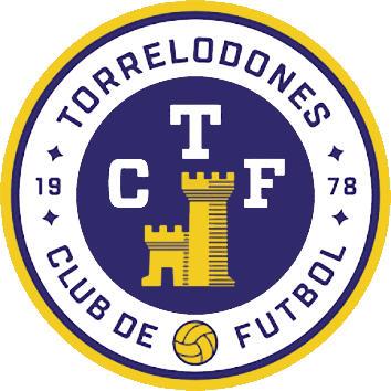 Escudo de TORRELODONES C.F. (MADRID)