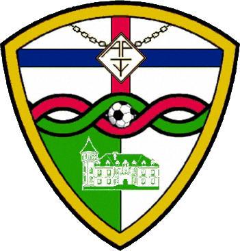 Escudo de TRIVAL VALDERAS C.F.  (MADRID)