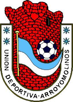 Escudo de U.D. ARROYOMOLINOS (MADRID)