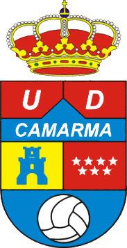 Escudo de U.D. CAMARMA (MADRID)