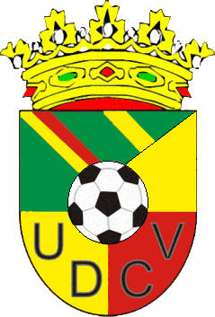 Escudo de U.D. COLLADO VILLALBA (MADRID)