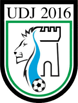 Escudo de U.D. JARAMA 2016 (MADRID)