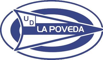Escudo de U.D. LA POVEDA (MADRID)