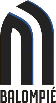 Escudo de U.D. MOSTOLES BALOMPIÉ (MADRID)