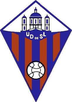 Escudo de U.D. SAN LORENZO (MAD.) (MADRID)