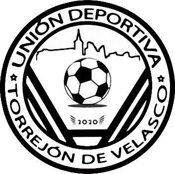 Escudo de U.D. TORREJÓN DE VELASCO (MADRID)