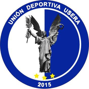 Escudo de U.D. USERA (MADRID)