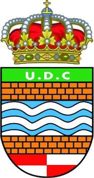 Escudo de U.D.C. CIEMPOZUELOS (MADRID)