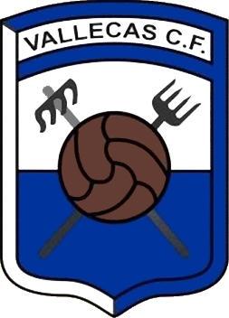 Escudo de VALLECAS C.F. (MADRID)