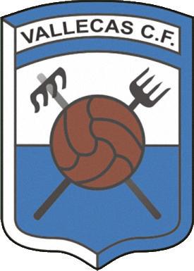Escudo de VALLECAS CF (MADRID)